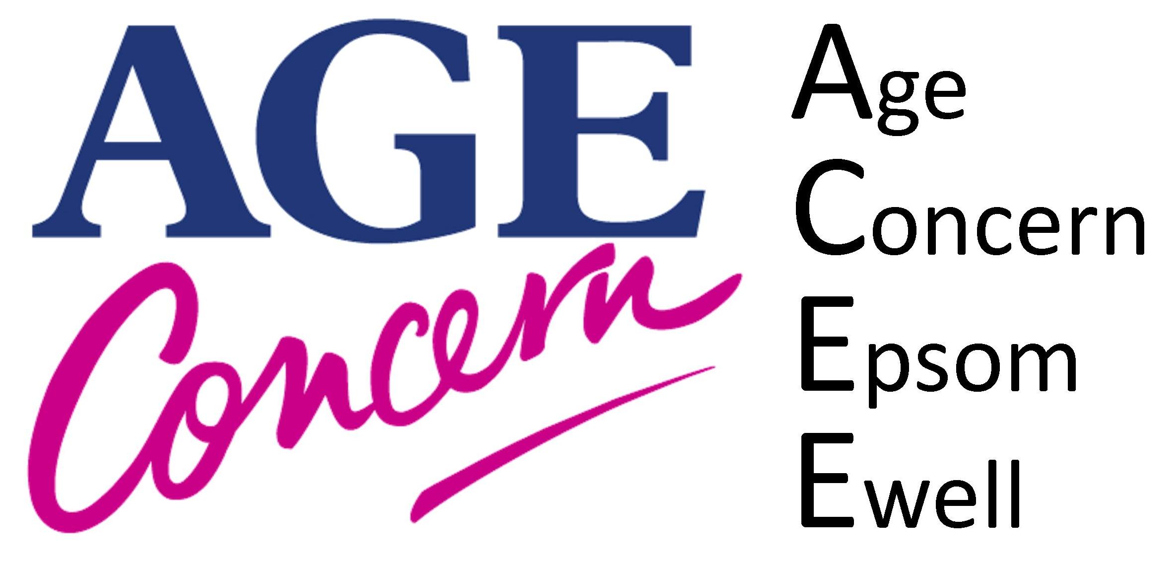 Age Concern Epsom & Ewell